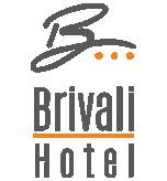 Brivali Hotel Logotipo